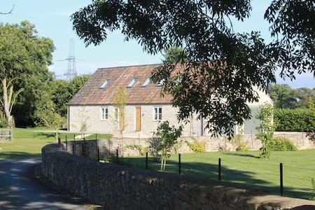 Greenbarrow BnB - Castle Combe