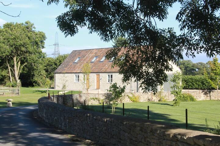 Greenbarrow Castle Combe