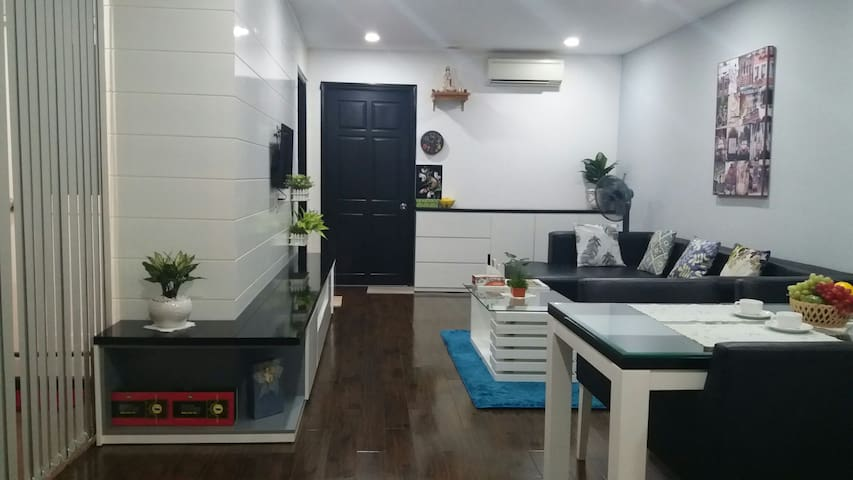 Family and Comfort Couple Place! - Bình Thạnh - Appartement