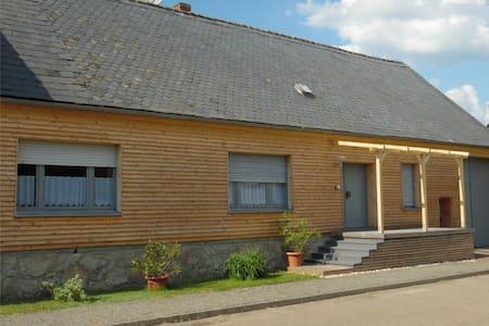 Scheunenhof Nebelin, FEWO II