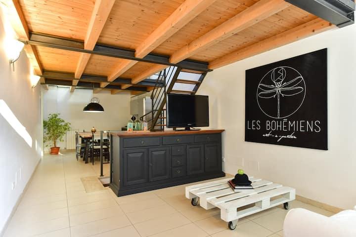 Loft XL San Lorenzo 2
