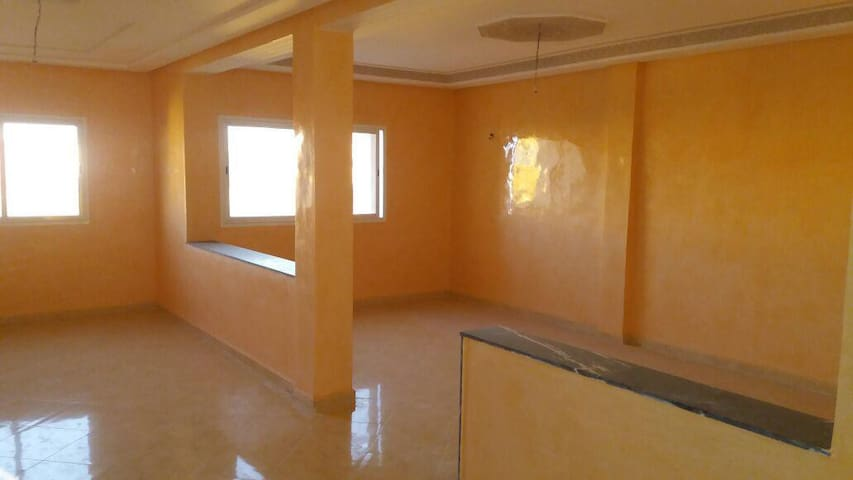 Big appartment for rent in Fes