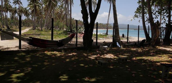 La casita de la playa
