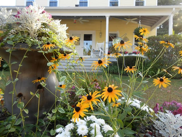 Naples Maine Inn - minutes to Sebago Lake
