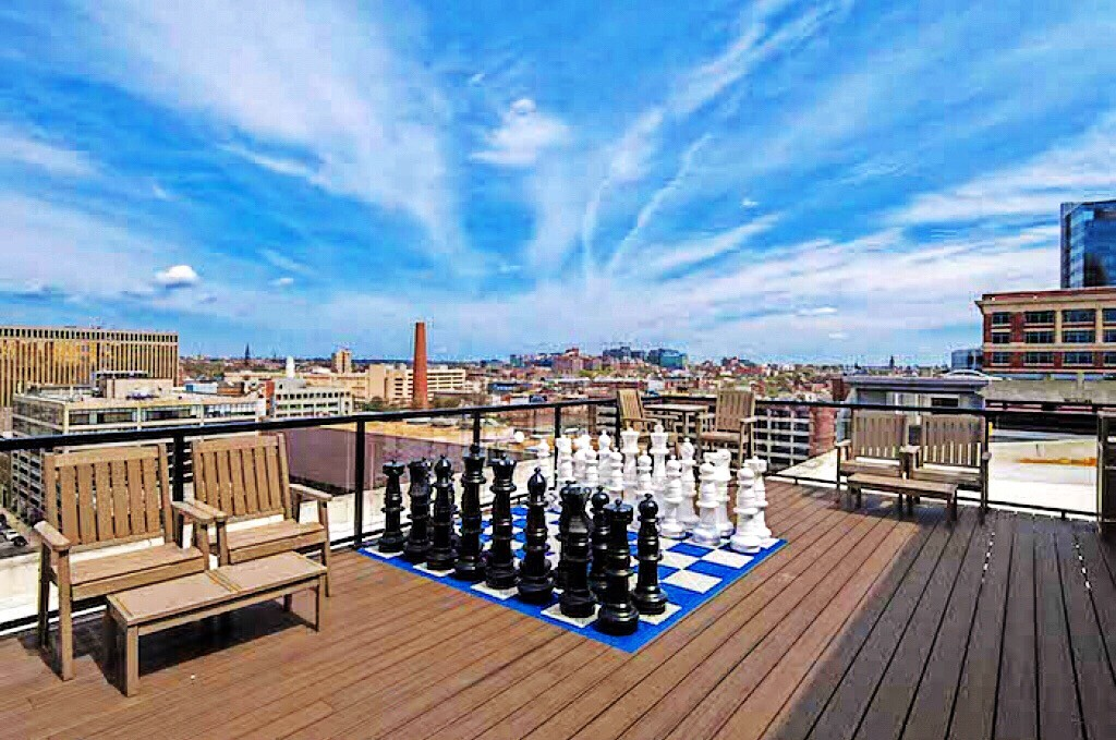 Luxury 2 Bed 1 Bath In Baltimoreu0027s Inner Harbor!   Apartments For Rent In  Baltimore, Maryland, United States