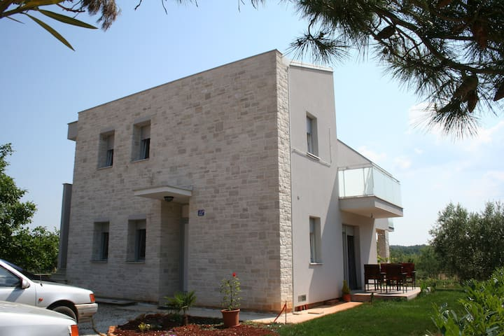 Mirjana2 APARTMENT for 2 persons - Duba