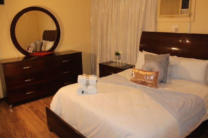 eGugwini BnB Standard Room 2
