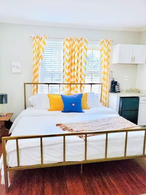 ✨Cozy Studio - Fayetteville / Fort Bragg Rentals