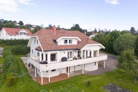 Villa Sortland