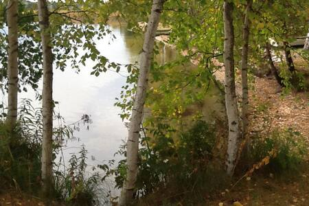 Flat near lake Vesijärvi - Asikkala - 公寓