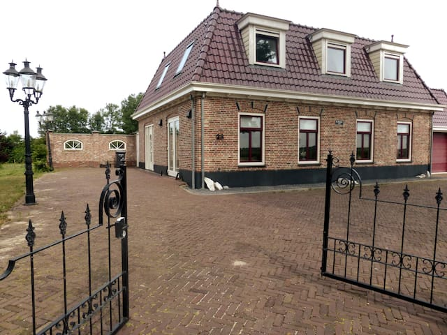De Boekel ruime kamer bij Alkmaar