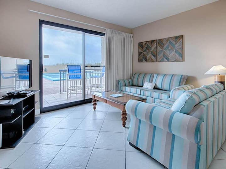 SunDestin Resort | Unit 0102