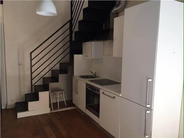 Duplex en Casco Antiguo - Logroño - Apartment