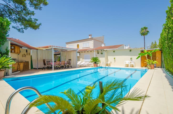 MIULA - Villa for 8 people in Palmanyola.