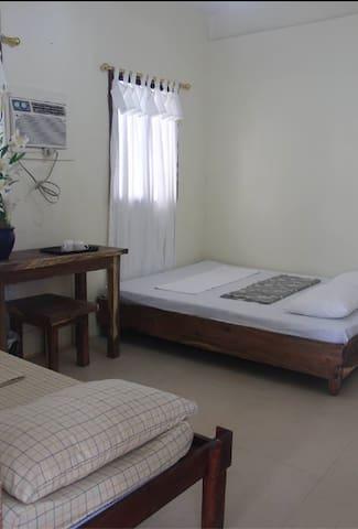 Danasan Cabin Room - Danao City