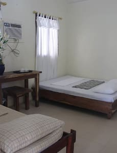 Danasan Cabin Room - Danao City