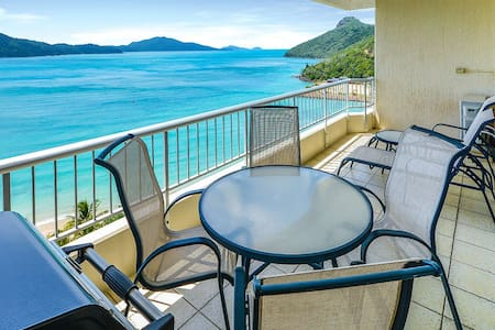 Beach Front - One Bedroom + Buggy - Hamilton Island