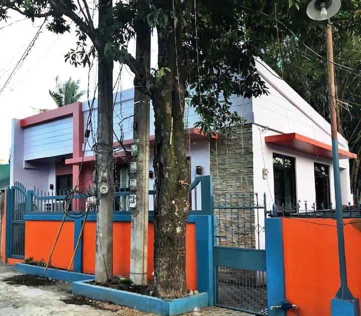 Casa Gregoria(Studio 1)
