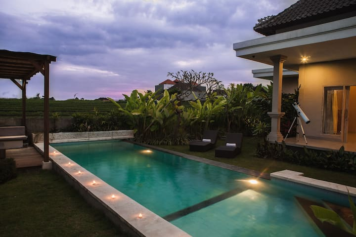 best views close beach LUXURY VILLA - นอร์ธคูตา