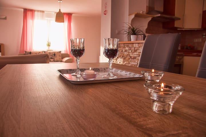 apartman Nika - Slunj - House