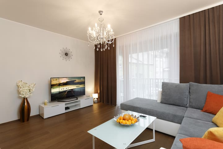 Imperial Residence - Tallinn - Appartement