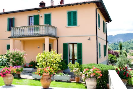 Beautiful Villa - La Torre  - Cavriglia - Villa