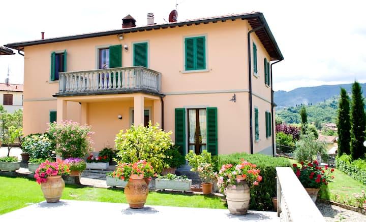 Beautiful Villa - La Torre