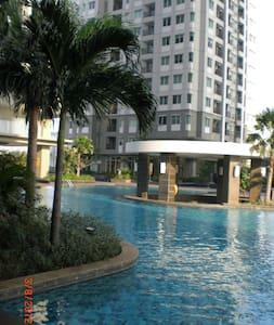 2BR Citywalk Apartment, Jakarta - Jakarta Capital Region