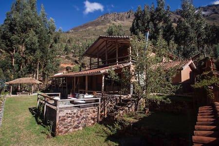 SAMAY WASI (Casa de Descanso / Rest House)