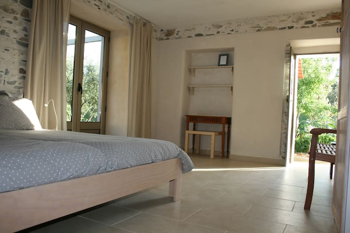 Quinta Carrascal - Room with private bathroom