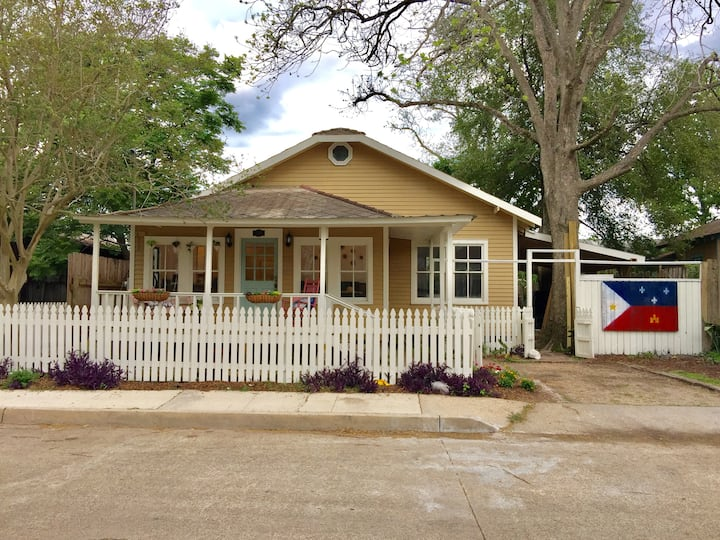 DownTown Lafayette Historic Home