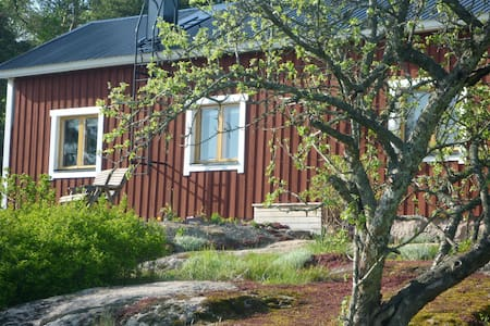 House of Hope in the Archipelago