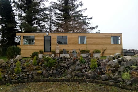 The Cabin. - Athlone - 牧人小屋