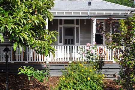 Camellia Cottage Warragul - Warragul
