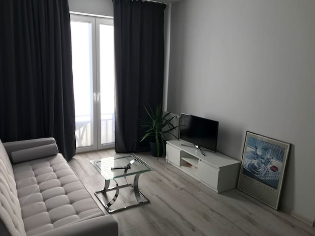 Apartament Spa