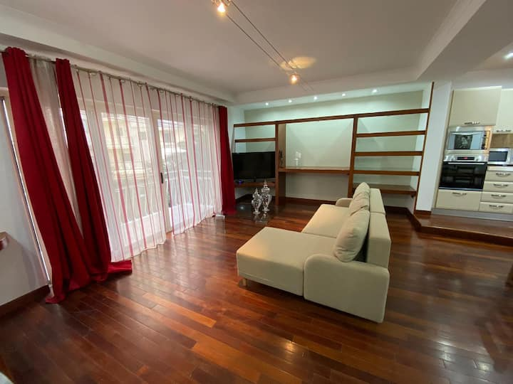 Luxurious and amazing apartment in St Julian's