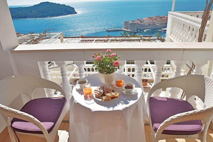 Double room Slavica - Dubrovnik - Casa