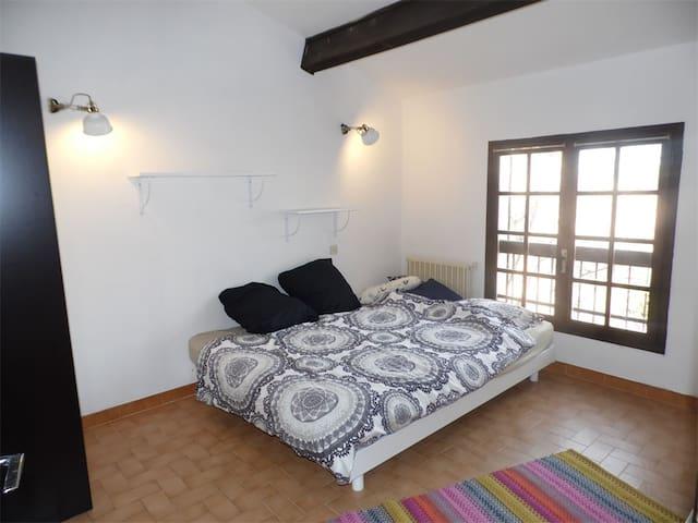 Villa individuelle 160m² pour 10 personnes - Marseillan - House
