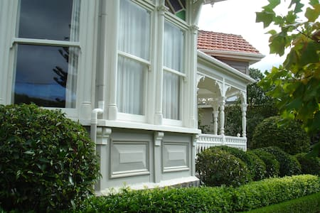 Herne Bay Guest House - Auckland