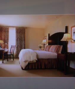 Teton Club for Christmas Week 2016 - Teton Village - Condominium