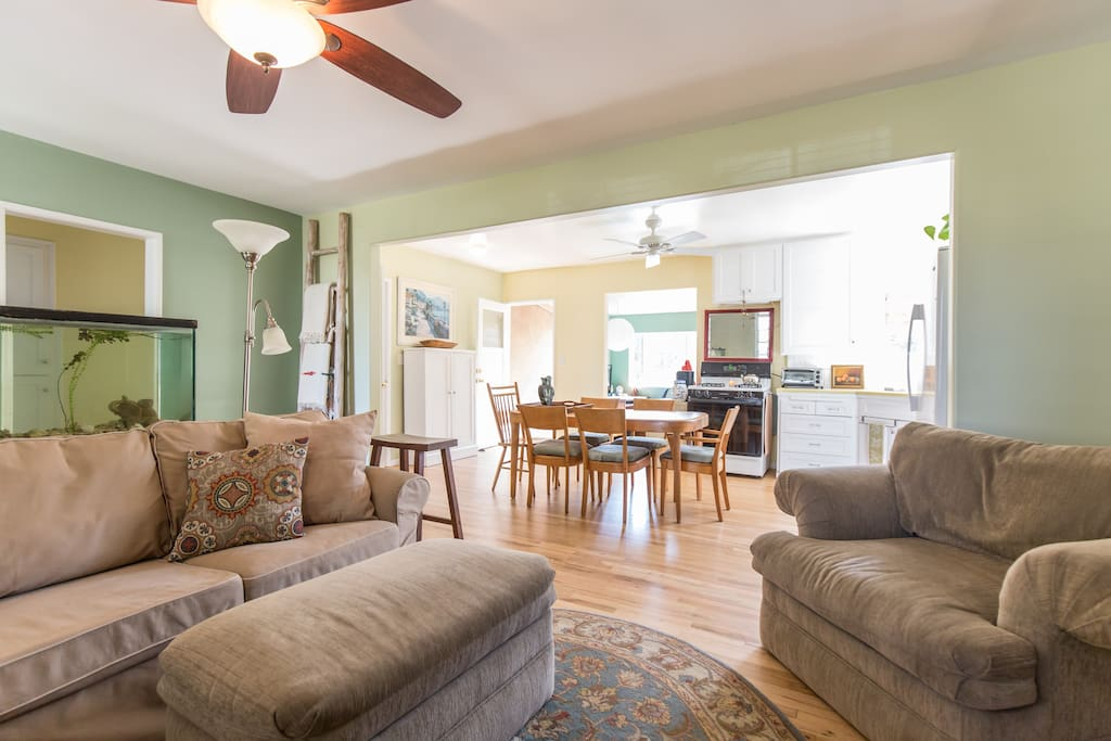 Charming la 2 bedroom airbnb cottage near malibu houses - 2 bedroom houses for sale in los angeles ca ...