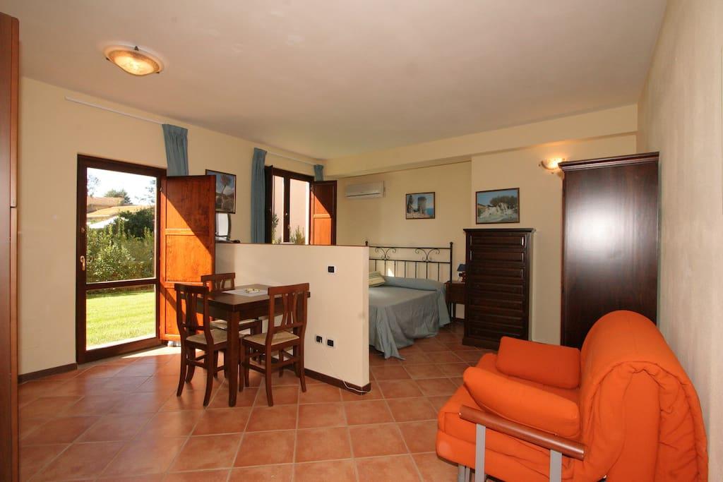 L'appartamento