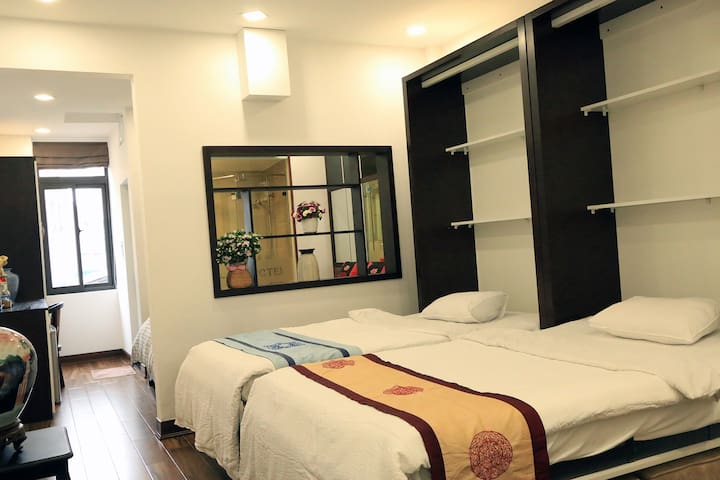Vip Connecting Room For Family & Group - VN - Boutique hotel
