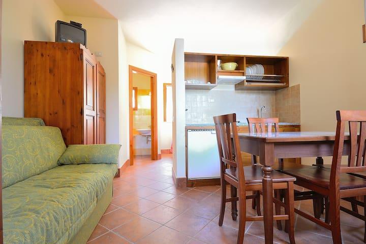 Villa Florio - Residence (n° 2)