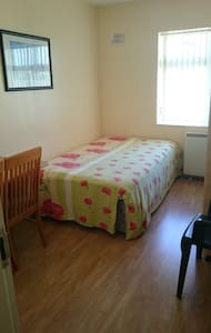 Charming & Clean room in Galway