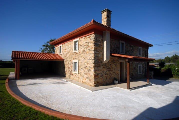 Casa Rural Pantín