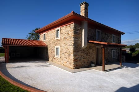 Casa Rural Pantín - House