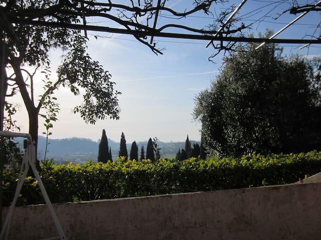 B&B Dai Maestri a Borso del Grappa - Borso del Grappa - Wikt i opierunek
