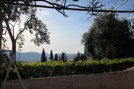 B&B Dai Maestri a Borso del Grappa - Borso del Grappa - ที่พักพร้อมอาหารเช้า