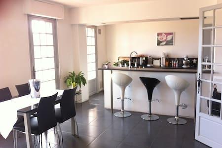 appartement très calme et spacieux - Peymeinade